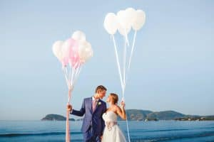 Louis Zante Beach Weddings